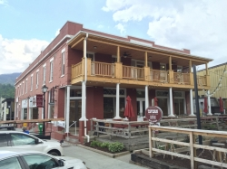 The Hotel Tavern West Jefferson Nc